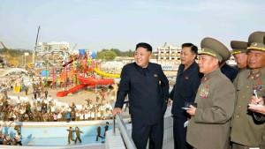 Nordkorea lässt Zusammenführung von Familien platzen