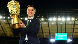 Bayern macht das Double-Dutzend voll