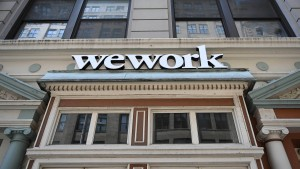 Wework macht 600 Millionen Euro Verlust – in sechs Monaten