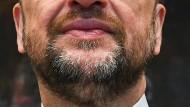 Weg mit dem Bart?