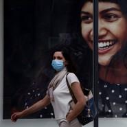 Dermatologen beobachten seit der Maskenpflicht mehr Patienten mit Hautproblemen im Mund-Nase-Bereich.