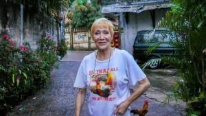 Barbara Ossenkopp in Indonesien gestorben