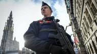 Dschihadisten mit Kriegsgerät