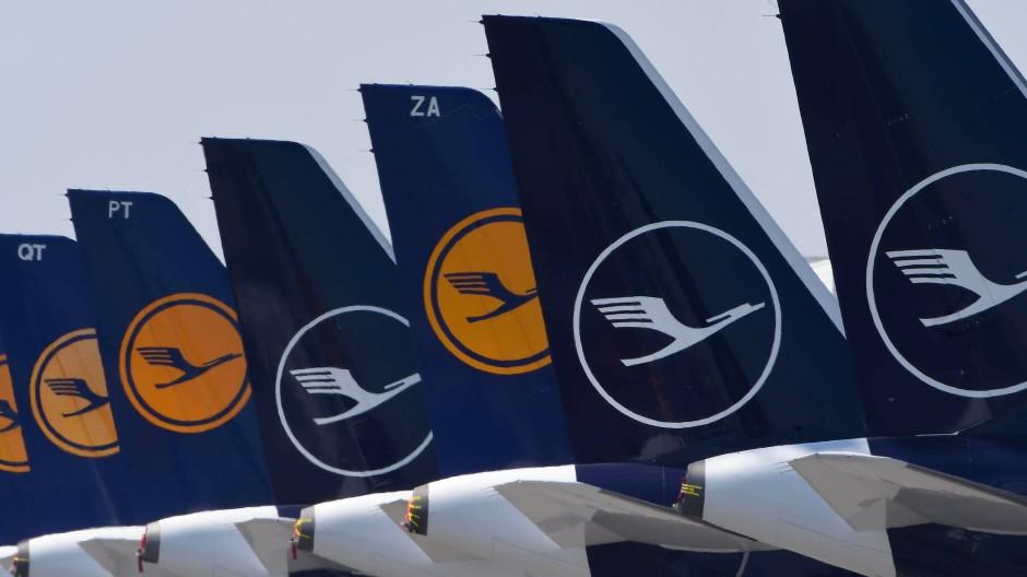 Auch die Aktionäre der Lufthansa bekommen keine Dividende.