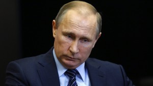 """Putin droht mit """"ernsten Konsequenzen"""""""