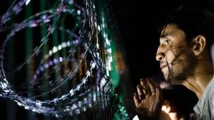 Amnesty: 500 Asylsuchende illegal in zwei Camps festgehalten