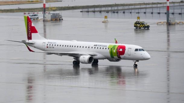 Reisebeschränkungen für Portugal und Großbritannien werden gelockert