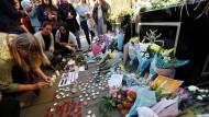 Was wir über den Attentäter wissen