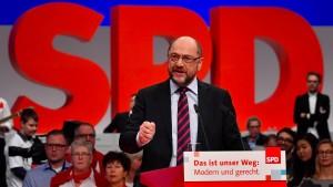 Die Rettung für die SPD?