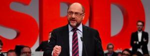 Mehrheitsfindung von Abstimmung zu Abstimmung? Martin Schulz kann sich offenbar eine Kooperationskoalition mit der Union vorstellen