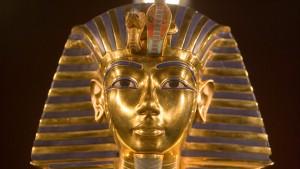 Der Pharao im Gallus