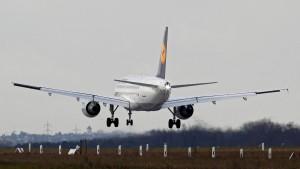 Lufthansa: Pünktlicher und leiser mit neuer Landebahn