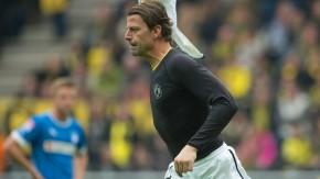 Borussia Dortmund - 1899 Hoffenheim 1:2