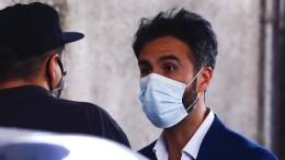 Ermittlungen gegen Maradonas Leibarzt