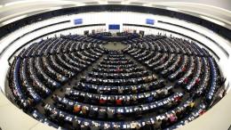 So arbeitet das EU-Parlament