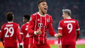 Mehr als ein Achtungserfolg für die Bayern