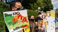 Streit über Konfuzius-Institut: Ingolstadts Außenpolitik im Kleinen