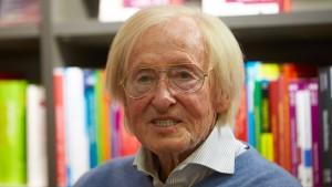 Fußballtrainer-Legende Rudi Gutendorf mit 93 Jahren gestorben