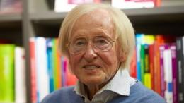 Trainer-Legende Rudi Gutendorf mit 93 Jahren gestorben