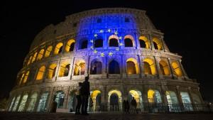 Zurück in Rom