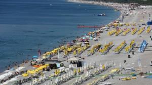Die Türkei wird zum Streitthema der Reisebranche