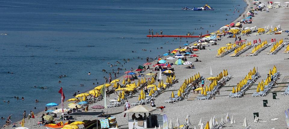 Ist der Türkei-Urlaub 2017 sicher oder gefährlich?