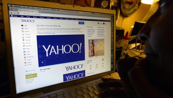 Drei Milliarden Accounts von Datenklau betroffen