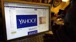 Drei Milliarden Nutzerkonten von Hackerangriff 2013 betroffen