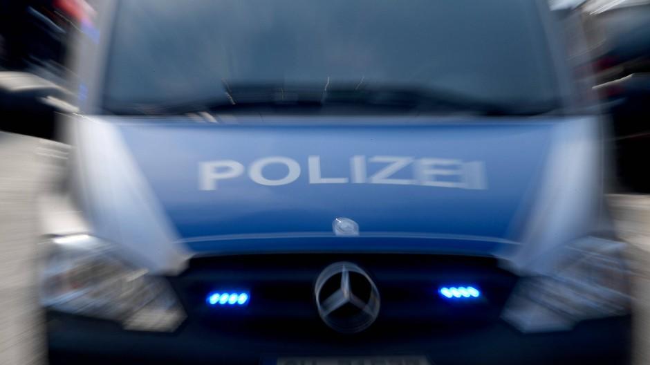 Kriminelle Rocker beschäftigten weiterhin die Polizei. (Symbolbild)