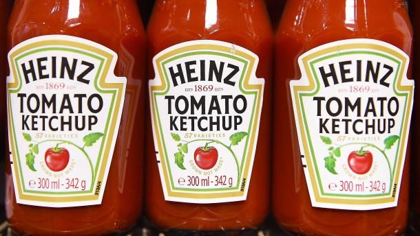 Ketchup-Hersteller Kraft Heinz zieht Angebot für Unilever zurück