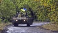 EU hält an Sanktionen gegen Moskau fest