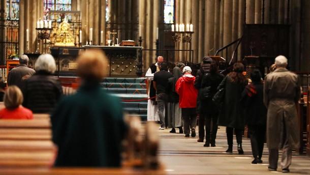 Theologische Defizite im Vatikan?