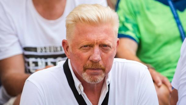 Boris Becker muss Führerschein abgeben