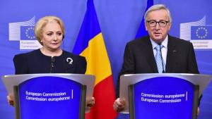 Rumänien als Symptom