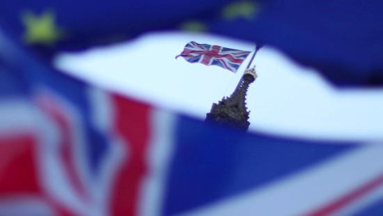 Brexit: Geschichte einer Scheidung