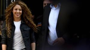 Sängerin Shakira von Gericht freigesprochen