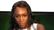 Tennisstar Venus Williams (auf einem Archivbild von 2014)