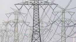 DIHK warnt vor steigenden Strompreisen