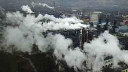 Stoppt China den Kohleausbau?