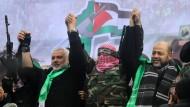 EU betrachtet Hamas weiter als Terrororganisation