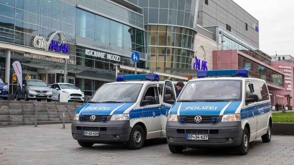 Polizeieinsatz 2018 in Duisburg: Ermittler in Deutschland, Italien, den Niederlanden und Belgien sind mit einer großangelegten Razzia gegen Mitglieder der italienischen Mafiaorganisation 'ndrangheta vorgegangen