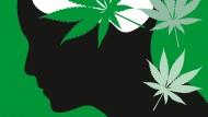 Der menschliche Körper produziert seine eigenen Cannabinoide. Das könnte ein pharmakologischer Ansatz sein.