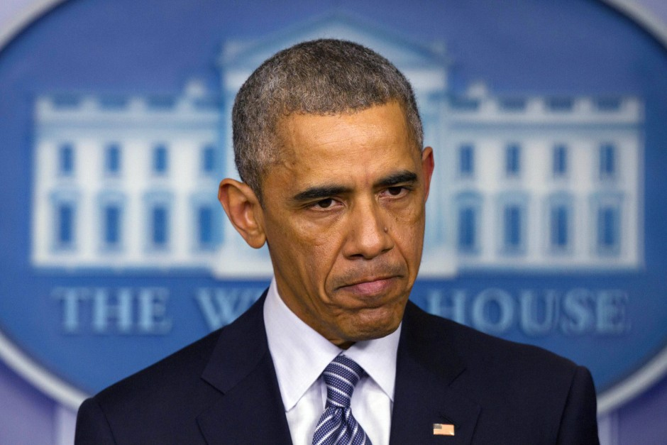Obama Aktuell