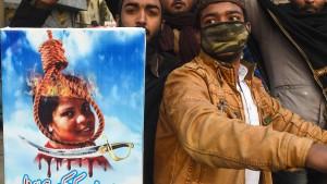 Asia Bibi laut Kirchenorganisation immer noch in Pakistan