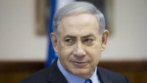 Polizei befragt israelischen Regierungschef Netanjahu
