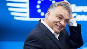 Orbáns Sieg ermutigt Osteuropa zur Konfrontation