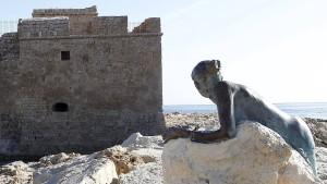 Paphos: Europas Kulturhauptstadt 2017