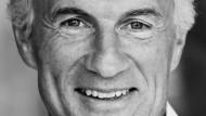Hauptgegner der Wutbürger: Christoph Ingenhoven und sein Bahnhof Stuttgart 21 polarisieren