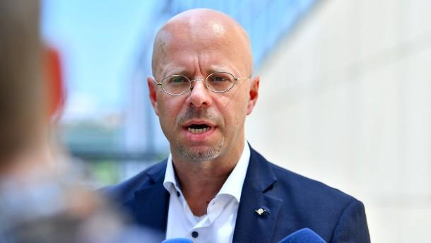 Kalbitz klagt gegen Verfassungsschutz