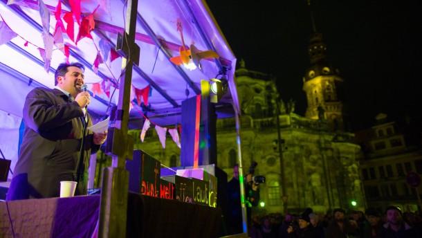 Muslimische Lieder im Weihnachts-Gottesdienst?